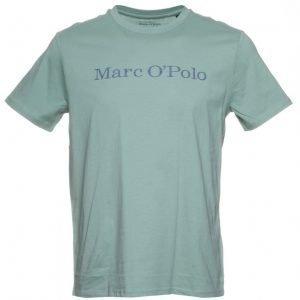 Marc O'Polo Big Logo T-Paita