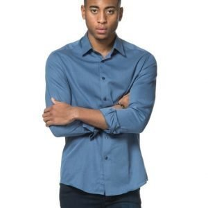 Marccetti Arthur Shirt Blue