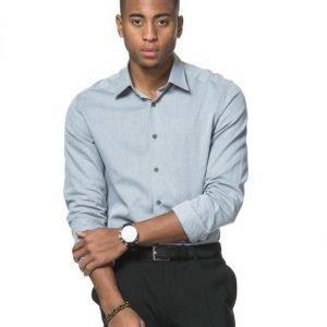 Marccetti Arthur Shirt Grey
