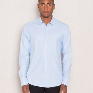 Marccetti Arthur Shirt Light Blue