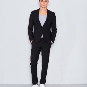 Marccetti Charles Suit Black