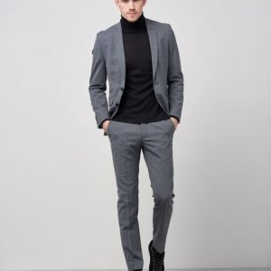 Marccetti Charles Suit Grey