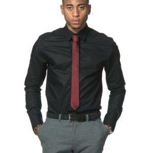 Marccetti Enzio Shirt Black
