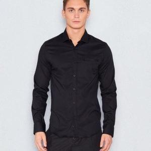 Marccetti Gabriel Shirt Black