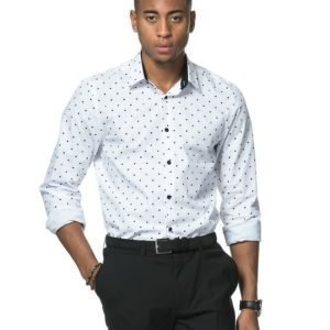 Marccetti George Shirt Printed