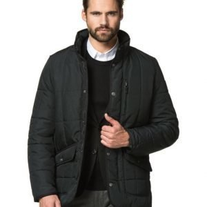 Marccetti Hannes City Jacket Black