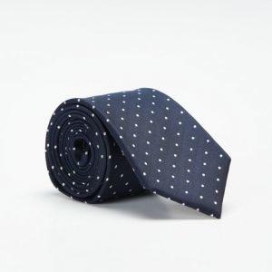 Marccetti Kevin Tie Dot Blue