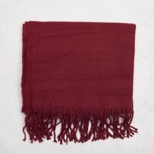 Marccetti Leonardo Scarves Wine Red