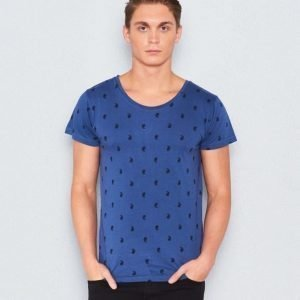 Marccetti Marco Printed Tee