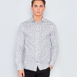 Marccetti Mauro Shirt All Over Printed