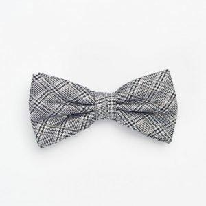 Marccetti Mirko Bow Tie Glencheck