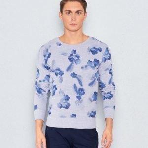Marccetti Nicolas Printed Sweatshirt