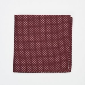 Marccetti Simo Hankie Mini Dot Red