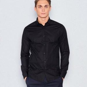 Marccetti Teo Shirt Black
