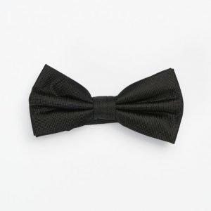 Marccetti Vito Bow Tie Black