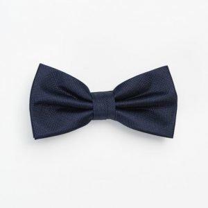 Marccetti Vito Bow Tie Navy