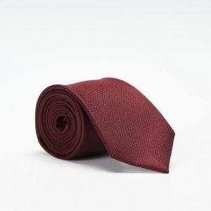 Marccetti Vito Tie Dark Red
