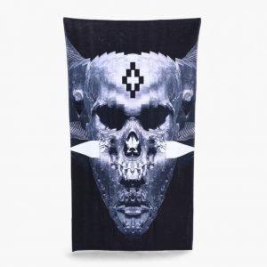Marcelo Burlon Talca Towel