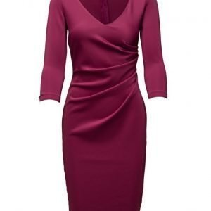 Marciano by GUESS 3/4 Sleeve Dress With Drapy lyhyt mekko