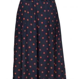 Marella Caramba leveälahkeiset housut