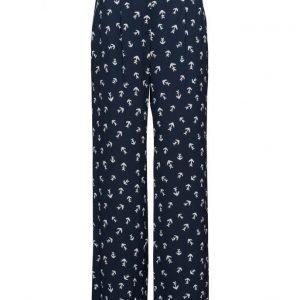 Marella Relax leveälahkeiset housut