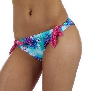Marie Meili Carribean Bikini Bikinialaosa Sininen / Värikäs