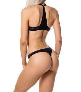 Marie Meili Harriet String Black