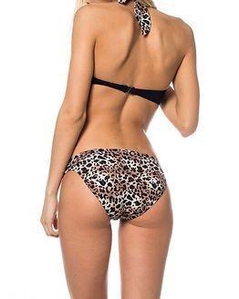 Marie Meili Santiago Bikini Brown Animal