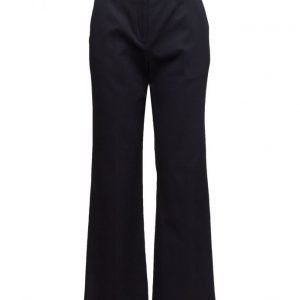 Marimekko Aquila leveälahkeiset housut