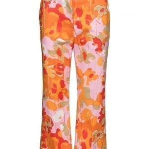 Marimekko Rada leveälahkeiset housut