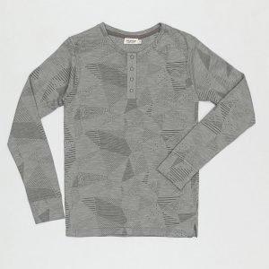 Marmar Copenhagen Tristan pitkähihainen T-paita