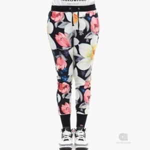 Married to the Mob Tropical Fantasy Sweatpant Printed Fleece