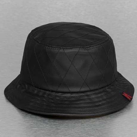 Maskulin Hattu Musta