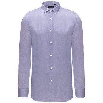 Matinique Allan kauluspaita pitkähihainen paitapusero