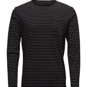 Matinique Cliff Essential Stripe pitkähihainen t-paita