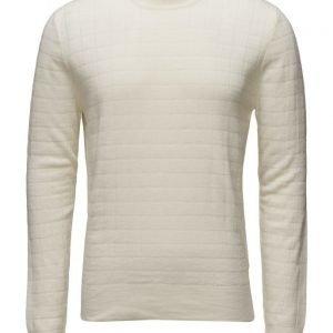 Matinique Hope Dry Wool pyöreäaukkoinen neule