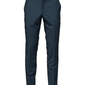 Matinique Las Legion Blue Suit muodolliset housut