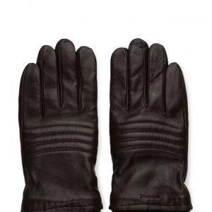 Matinique Quilt Leather Glove hanskat