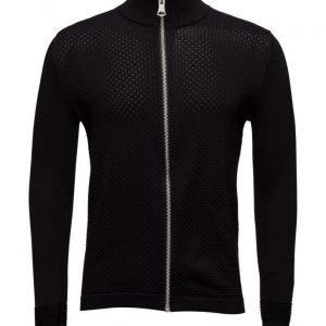 Matinique Sport N Black Urban Cotton neuletakki