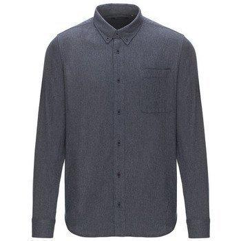 Matinique Trostol LAB kauluspaita pitkähihainen paitapusero