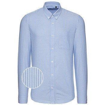 Matinique kauluspaita pitkähihainen paitapusero