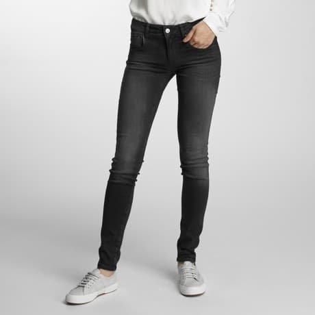 Mavi Jeans Kapeat Farkut Musta