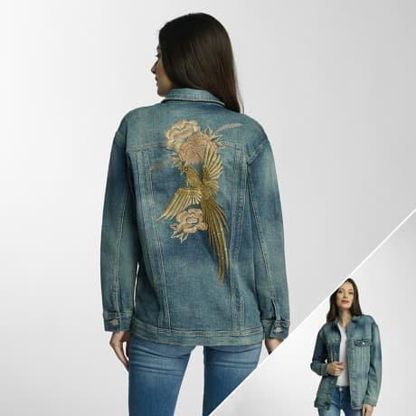Mavi Jeans Välikausitakki Sininen