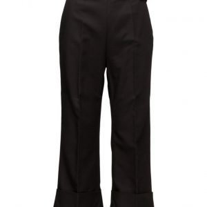 Max & Co. Palazzo leveälahkeiset housut