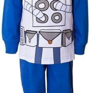 Max Collection Yöpuku Astronautti Sininen