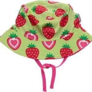 Maxomorra Lakki Strawberry