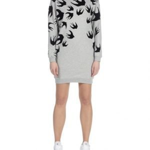 Mc Mcqueen Flocked Swallow Mekko