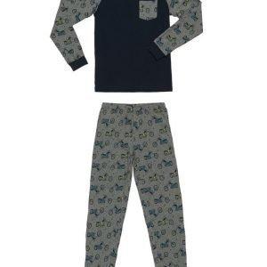 Me Too Gwan pyjama