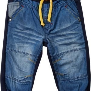 Me Too Housut Hern 136 Blue Denim