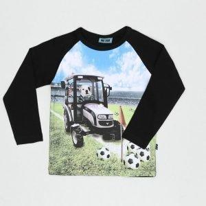 Me Too Karl pitkähihainen T-paita